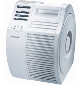 Honeywell 17000-S QuietCare True HEPA Air Purifier review