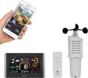 La Crosse Remote Monitoring Systems