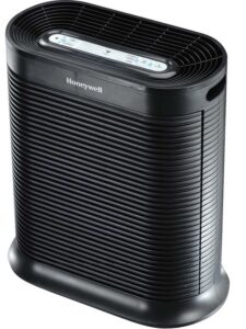 Honeywell HPA300 True HEPA Whole Room Allergen Remover Air Purifier