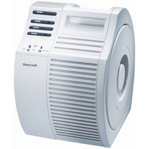 Honeywell QuietCare 17000 Air Purifier