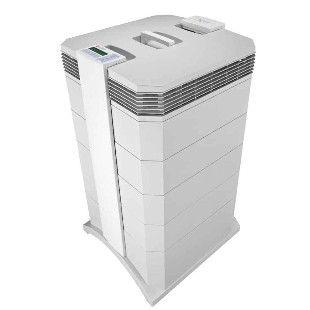 IQAir HealthPro Plus best whole house air purifier
