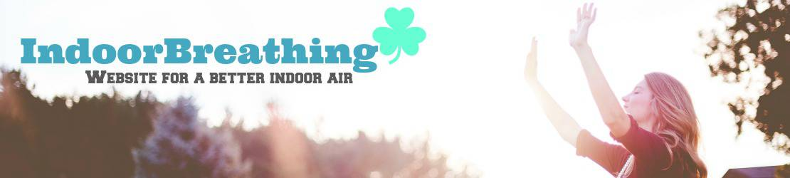 IndoorBreathing Logo