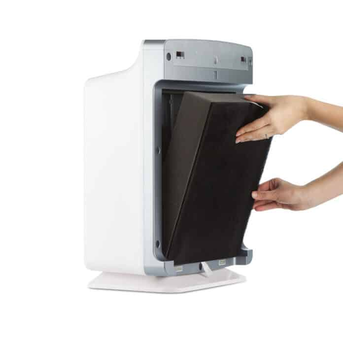 Costs or air purifiers