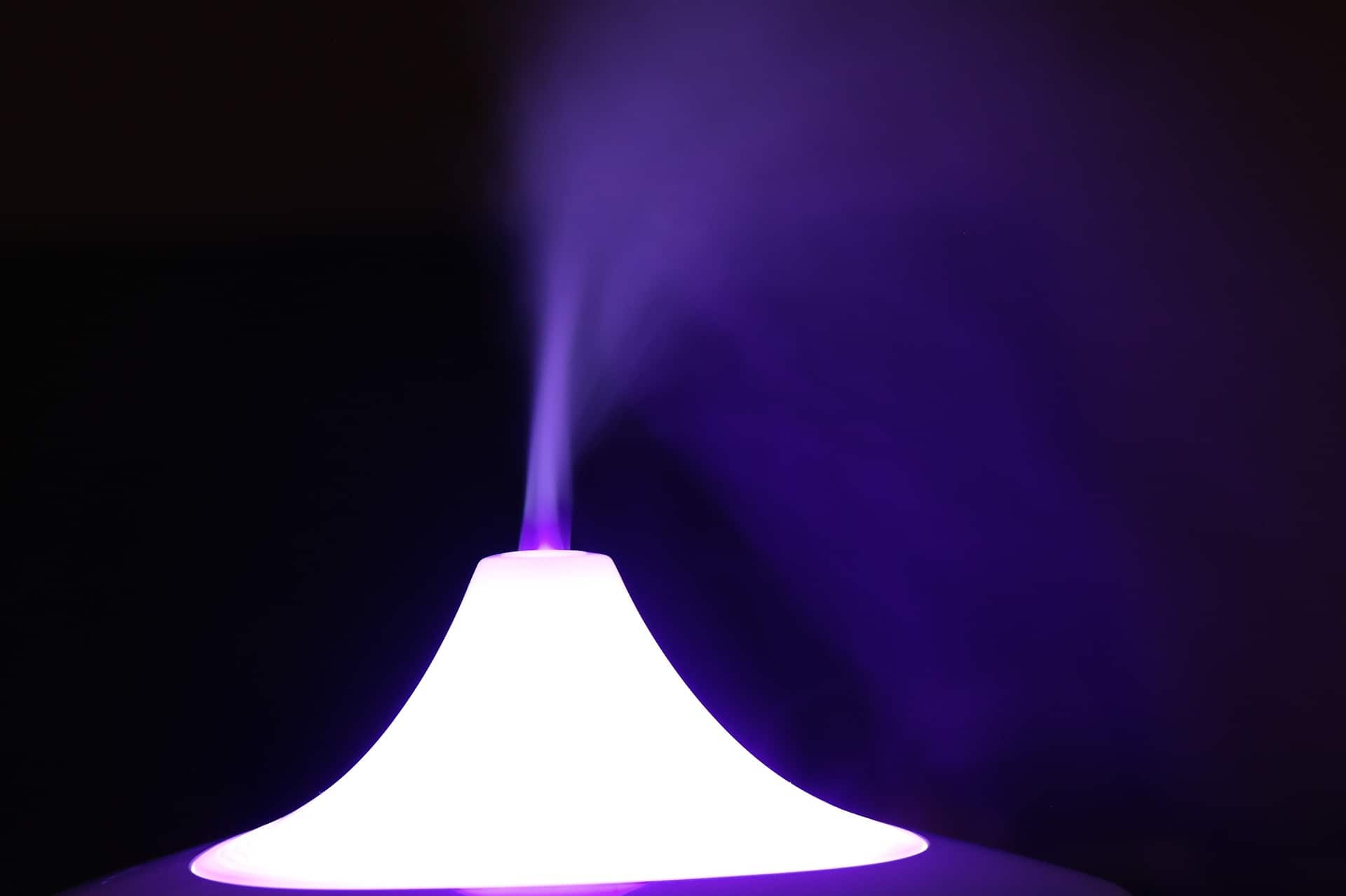 Do Humidifiers Help with Pollen Allergies?