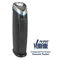 GermGuardian AC5000E air purifier