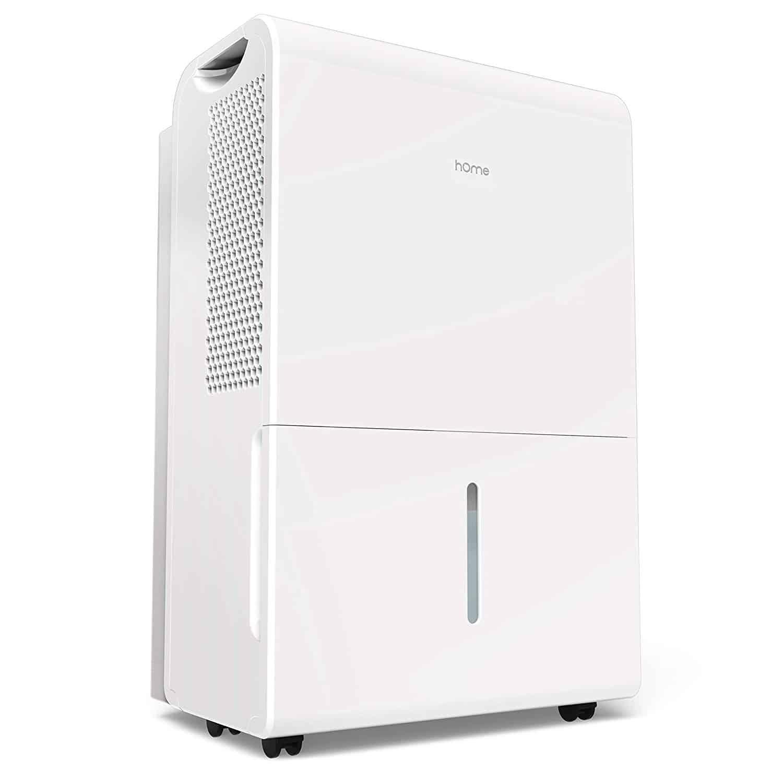 HomeLabs HME020031N dehumidifier review