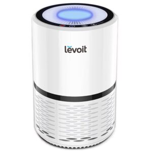 LEVOIT LV-H132 Purifier for allergies