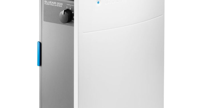 Blueair Classic 203 Air Purifier