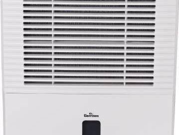 Garrison 60-Pint Dehumidifier