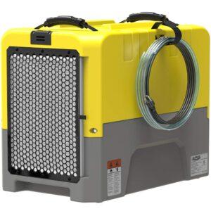 AlorAir Commercial Water Damage Restoration Dehumidifier