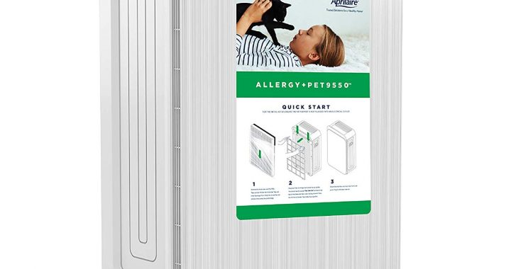 Aprilaire Allergy air purifier