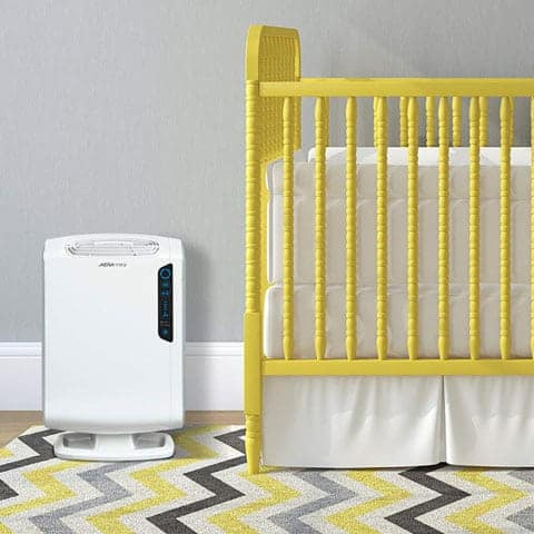 Best air purifier for baby rooom