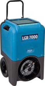 Dri-Eaz LGR 7000XLi Refrigerant Commercial Dehumidifier