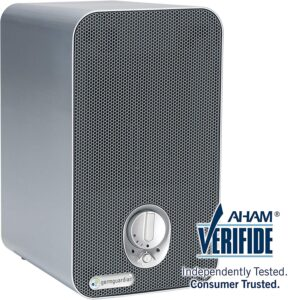 Germ Guardian AC4100 Germ True HEPA Filter Air Purifier for Home