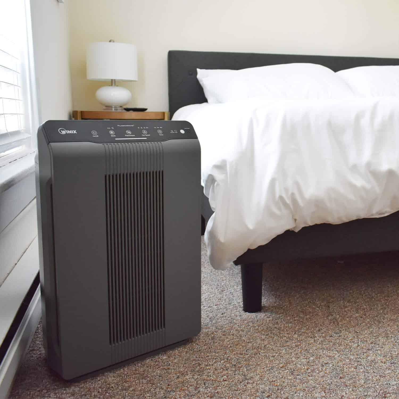 Best Air Purifiers For Baby Room Indoorbreathing