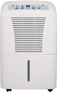 GE ADEL70LR 70-Pint Dehumidifier Review