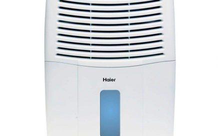 Haier DE65EM 65-Pint Dehumidifier