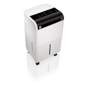 Kenmore KM70 70-Pint Dehumidifier Review