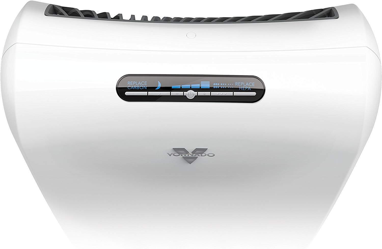 Vornado AC550 Air Purifier with True HEPA Filter Review