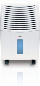 Haier DM32M Dehumidifier review