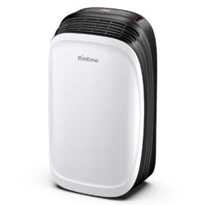 Rinkmo PD100A 30 Pint Dehumidifier Review
