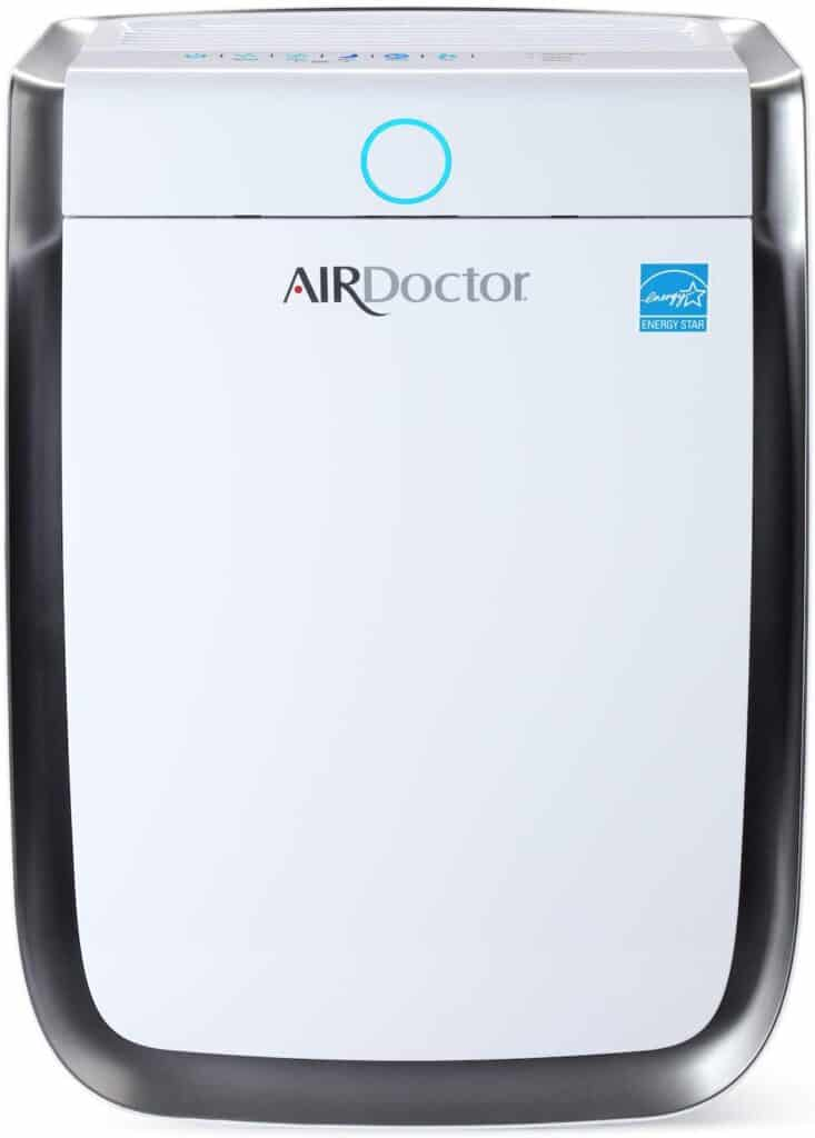 Best Air Doctor Pro Purifier Review