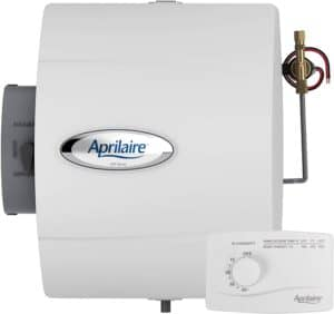 Aprilaire 600M Best Whole-House Humidifier Review