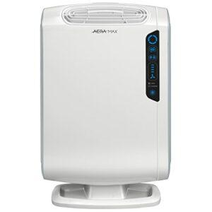 Fellowes AeraMax DB55 Air Purifier Review