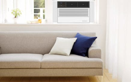 Friedrich Chill Premier 8,000 BTU Smart Window Air Conditioner Review