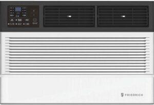 Friedrich Chill Premier 8,000 BTU Smart Window Air Conditioner Review