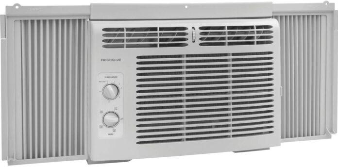 Frigidaire FFRA0511R1E Window Air Conditioner Review