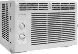 Frigidaire FFRA0511R1E Window Air Conditioner Review