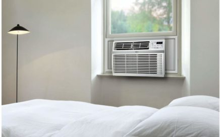LG LW8016ER Energy Star Window Air Conditioner Review