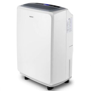 Yaufey 30 Pint Dehumidifier for Home