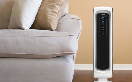 Aera Max 100 Air Purifier Review