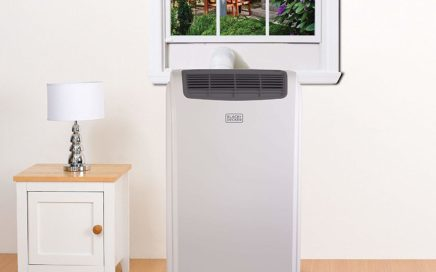 BLACK+DECKER BPACT08WT Portable Air Conditioner Review