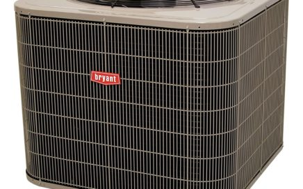 Bryant Preferred Central Air Conditioner Review