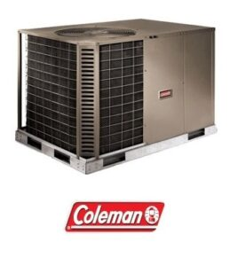 Coleman Central Air Conditioners