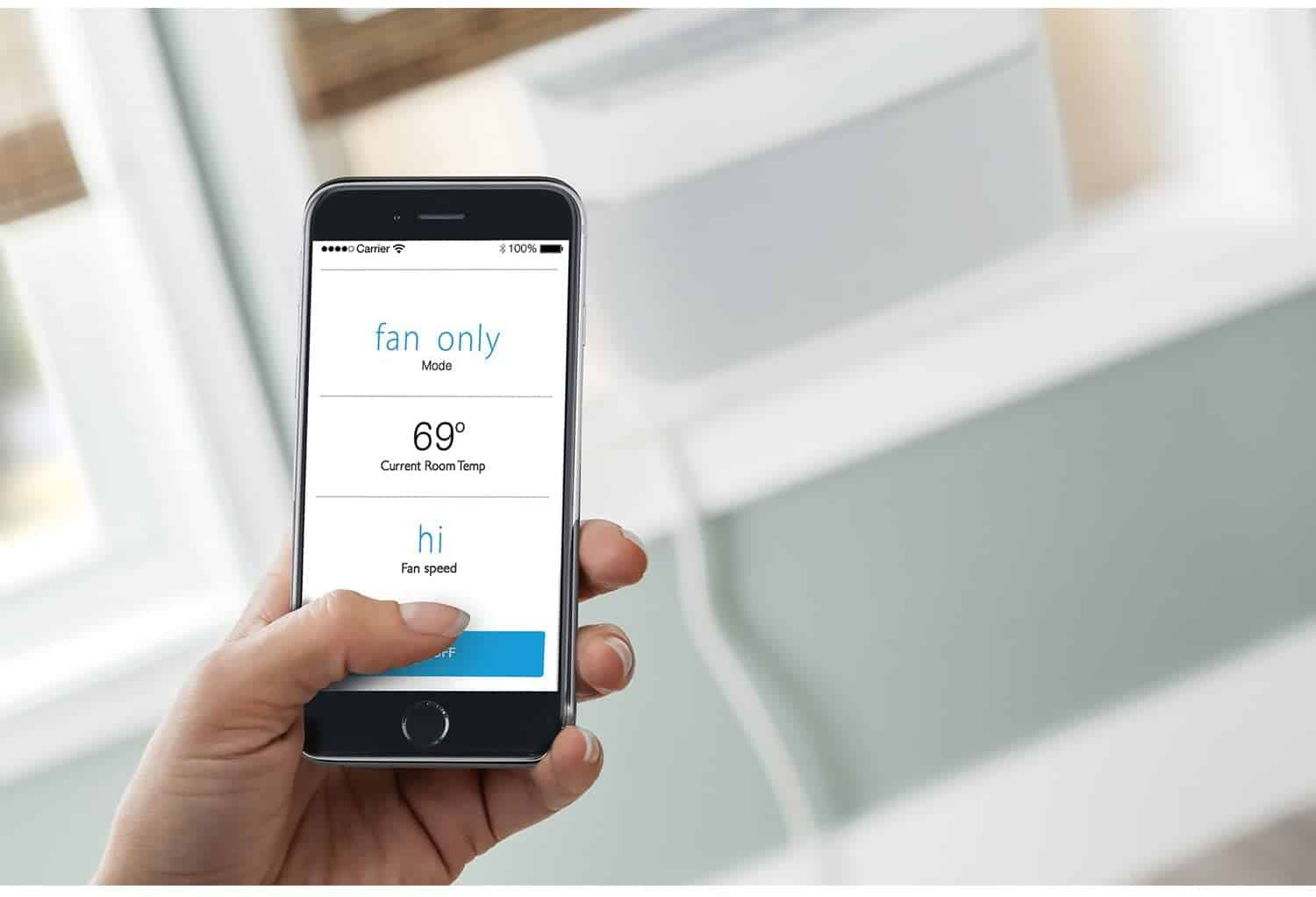 Frigidaire FGRC1044T1 Cool Connect Smart Window Air Conditioner Review