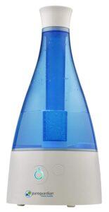 Guardian Technologies Pure Guardian H940 Ultrasonic Cool Mist Humidifier
