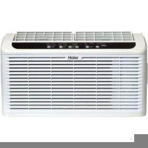 Haier ESAQ406P Window Air Conditioner