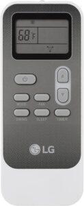 LG LP1417GSR 115V Portable Air Conditioner Review
