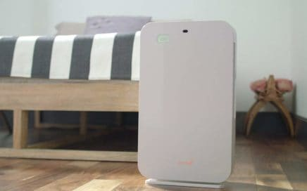 Oransi OV200 Air Purifier Review