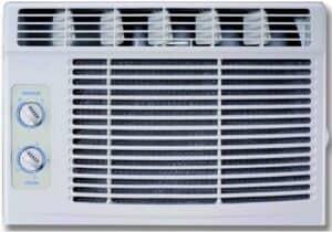 RCA 5,000 BTU 115V Window Air Conditioner Review