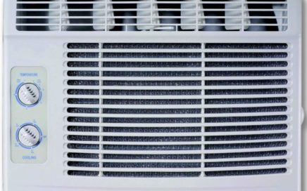 RCA 5,000 BTU 115V Window Air Conditioner
