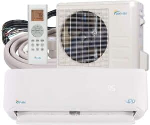Senville SENL series Mini Split Air Conditioners