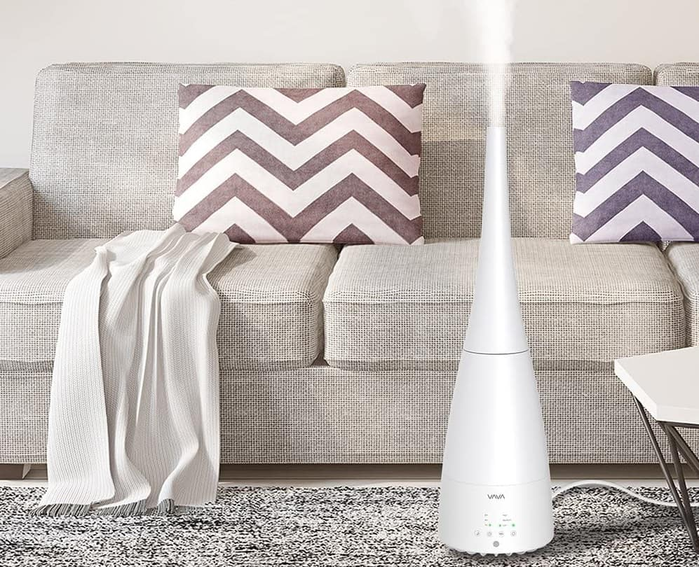 VAVA VA-AH009 Cool Mist Humidifier