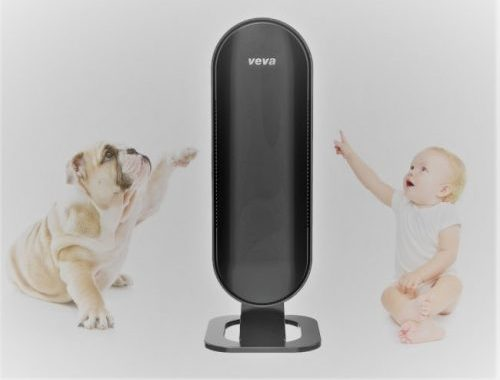 VEVA 8000 Elite Pro Series Air Purifier Review