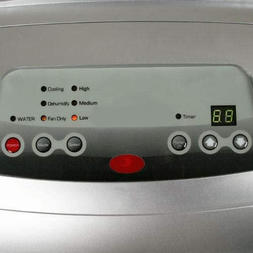 EdgeStar Extreme Cool 12,000 BTU Portable Air Conditioner Review