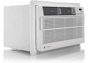 Friedrich UE10D33C 10000 BTU Uni-Fit Series Room Air Conditioner with Electric Heat